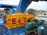 Frantoio a cilindro idraulico per l'indennità che schiaccia e che frantuma