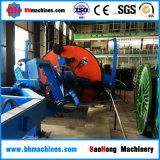 Fabricantes de 1600/1+1+3 de maquinaria do cabo da alta qualidade de China