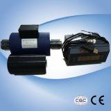 Sensor de par estático de rango doble