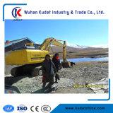 23 van Sc230.8 ton van het Graafwerktuig van het Kruippakje