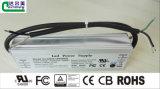 A fonte de alimentação 150W do diodo emissor de luz 3.9A Waterproof o grau IP65 de excitador do diodo emissor de luz da proteção