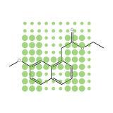 Saurer Ethylester der Qualitäts-7-Methoxy-1-Naphthaleneacetic
