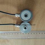 圧縮の中心の穴のタイプ荷重計