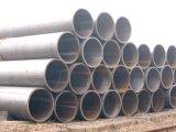 Pipes en acier sans couture pour le service liquide (GB/T 8163 ASTM A53 ASTM A106)