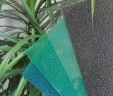 Berijpt van Foshan Lexan van het Dakwerk van het Blad van het Polycarbonaat Stevig PC- Blad