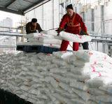 Polyäthylen-Plastik granuliert