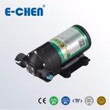 E-Chen la serie más pequeña 75gpd de la bomba de aumento de presión del RO del diafragma 801 - para 0 presiones de entrada