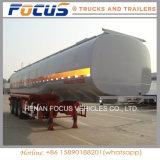 Tanker-halb LKW-Schlussteil des Datenträger-41cbm für Bituman Transport