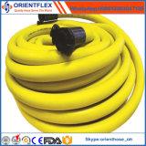 Macchinetta a mandata d'aria di gomma ad alta pressione flessibile/macchinetta a mandata d'aria