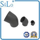 PVC-U/UPVC/PVC elbow-45° --140 для ясной воды Sysytem