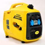 携帯用Generator (Sabo 3kw)