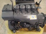 De Gekoelde Dieselmotor F4l912 van Deutz van Beinei Lucht