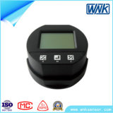 Модуль PCB передатчика перепада давления Харта франтовской емкостный + индикация LCD