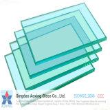 Плоское Toughened стекло для противопульного стекла с аттестацией