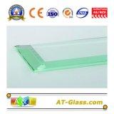 """vetro Tempered del vetro """"float"""" di 3-19mm usato per la mobilia Windows della costruzione della stanza da bagno"""