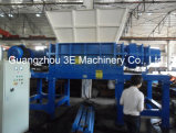 Défibreur en métal/défibreur en plastique de broyeur/pneu de réutiliser la machine Gl61180