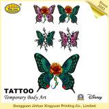 Tatuaje temporal personalizado de moda para las niñas bonitas (jhxy-tt0001)