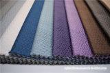 Tissu 100% de sofa de jacquard de polyester fabriqué en Chine