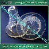Fabricante feito sob encomenda do OEM da peça do silicone