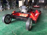 16HP道の芝刈機のLoncin/B&Sエンジンを搭載する電気草カッター