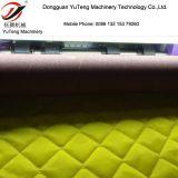 ベッドおよび衣服Ygb128-2-3のためのマルチ針のキルトにする機械