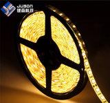 La vendita calda decora l'indicatore luminoso di striscia del profilo LED per natale (5050)