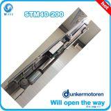 Automatisation automatique Stm40-200 de porte coulissante de moteur de porte en verre de glissement