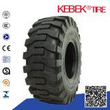 Discontando a batida que vende o pneumático novo do pneumático contínuo OTR do Forklift (5.00-8) feito em China