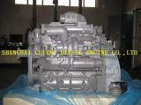 De gloednieuwe Chinese Originele Motor Bf6m2012 van Deutz Bf4m2012