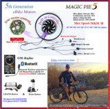 Neues Bluetooth! Magische Fahrrad-Installationssatz-/Ebike-Installationssatz der Torte-5 elektrischer/elektrischer Fahrrad-Motor