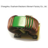 PCBのためのTcc Toroidal Choke Coil Power Wirewound Inductor