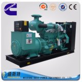 générateur électrique de moteur diesel de 500kw 625kVA Cummins