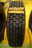 Neumático al por mayor Dr814 del buey de la alta calidad 11r22.5 de China