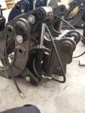 소형 굴착기를 위한 5t 굴착기 횡령 기계적인 횡령 유압 횡령