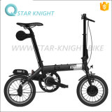 Estudante elétrico Pedelec da velocidade da bicicleta 5.2 da bicicleta da bicicleta 14kg Ah