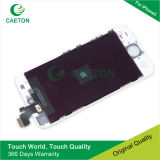 Het hete Mobiel Verkopen/LCD van de Telefoon van de Cel het Scherm van de Aanraking voor iPhone 5g