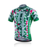 No crear ninguna tela fresca del límite para requisitos particulares del color que completa un ciclo Jersey