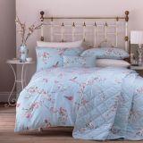 Matéria têxtil 100% Home do algodão bonito