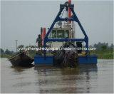 Draga ambiental \ hidráulica de China da sução