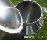 Парное молоко Using переход нержавеющей стали может с кольцом запечатывания (ACE-NT-50)