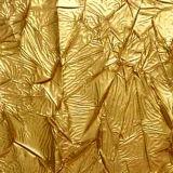 Vetro dorato di arte di colore di alta qualità per il prezzo
