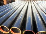 Tubulações pesadas da espessura do aço de carbono de LSAW/Dsaw