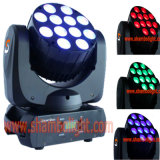 10W*12PCS Beam Moving Head Stage Light