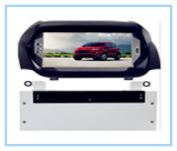 Automobile DVD di BACCANO due per Ford Ecosport 2013