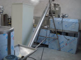 Двойная машина штрангпресса винта для фабрики еды любимчика рыб кота собаки