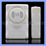 Wireless Burglar Alarm Door Alarm Window Alarm Magnetic