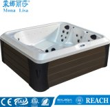 Design Especial EUA Balboa System Tub Massage Whirlpool SPA (M-3395)