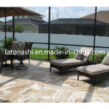 고전적인 Travertine, Floor와 Wall를 위한 Beige Travertine Stone Tiles