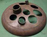 CNC de Scherpe Machine van de Plaat van het Staal met de Functie van de Groef