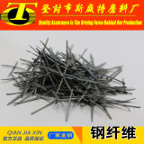 Atacado Micro Steel Fiber Price / Tensile Strength Steel Fiber